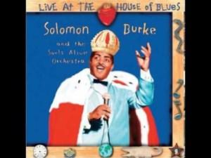 Solomon Burke - Candy